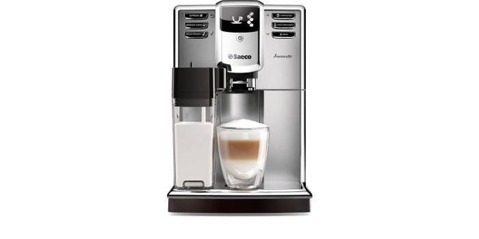 Die besten Kaffeeautomaten