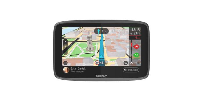 Die besten TomTom Navigationssysteme