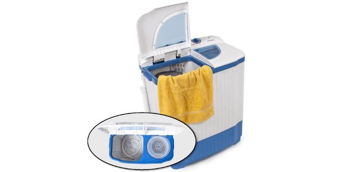 Die besten Wasmachinen